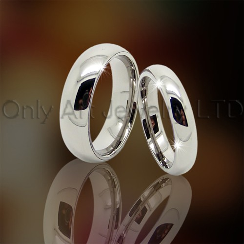 Tungsten Jewelry OAGR0015