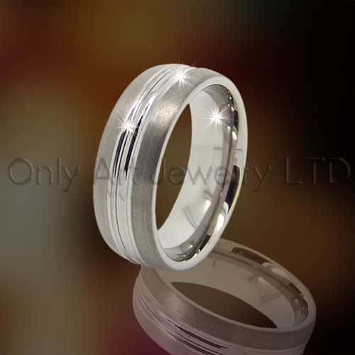 Tungsten Jewelry Ring OAGR0021