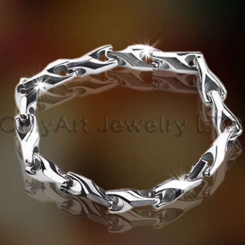Tungsten Jewelry OAGB0002