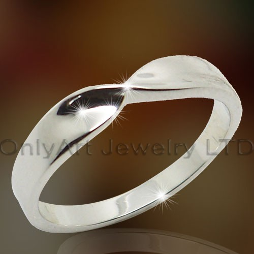 simple design engagement rings oar0137 manufacturers